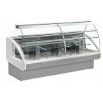 Хладилна витрина  за торти и сладки, хоризонтална