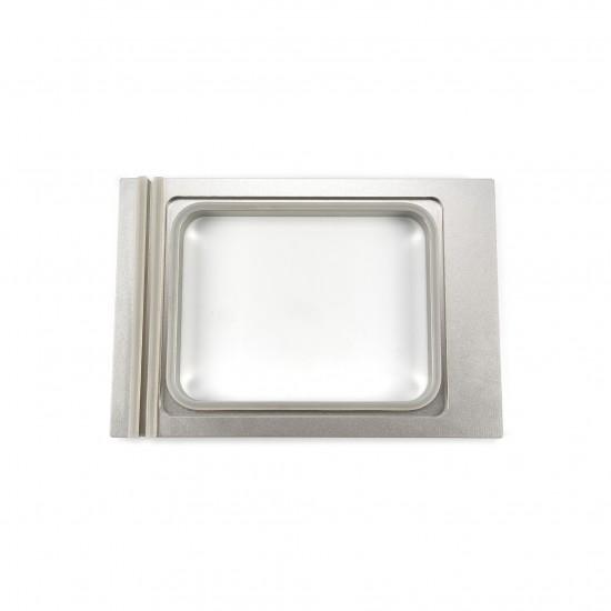Матрица за тарелки 227х178мм - 1 тарелка