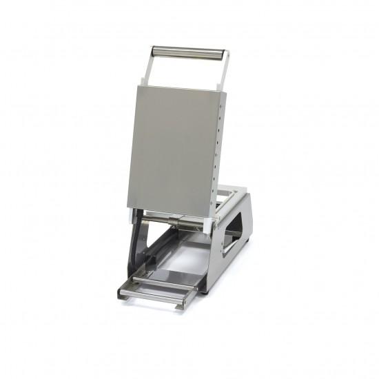Машина за термозалепяне на тарелки 250x180мм