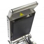 Машина за термозалепяне на тарелки 270x220мм