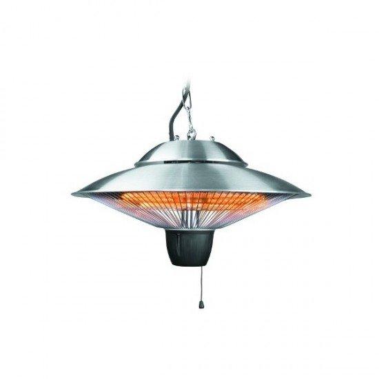 Отоплителна лампа за заведения висяща