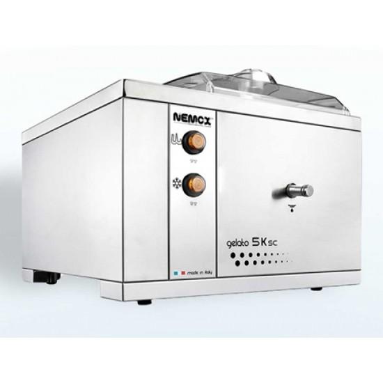 Машина за сладолед Gelato 5K SC