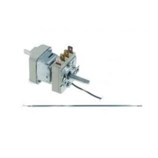Термостат  185°C 1-pole 16A probe ø 4mm probe length 235mm